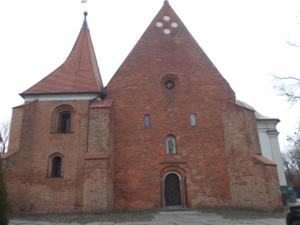Kościół ewe34