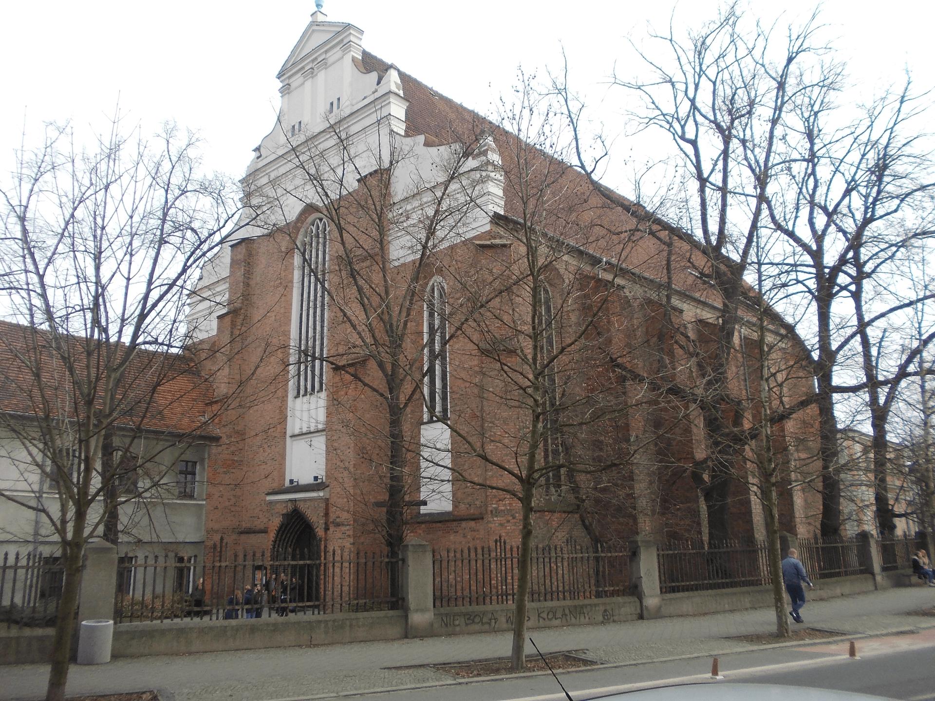 kościół 3424