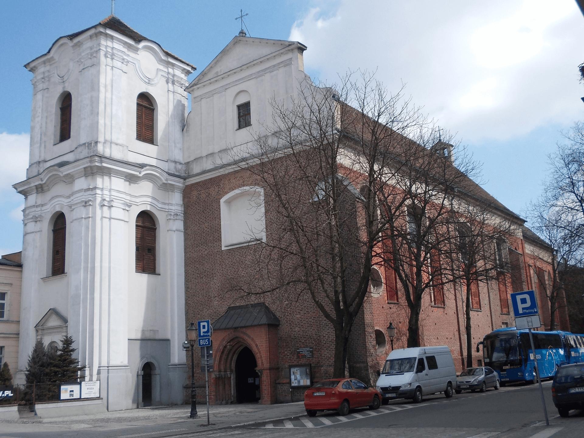 Kościół Jezuicki 4234