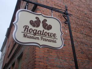 Muzeum Rogalowe z przewodnikiem poznań 23