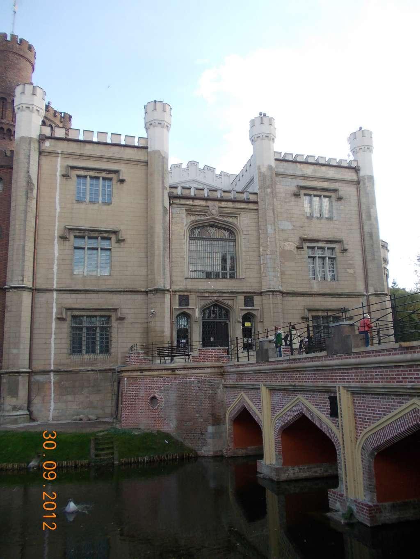 Zamek w kórniku 4342