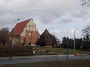 Poznań zwiedzanie z przewodnikiem 3242w