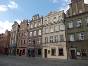 Kamienice w Poznaniu 23