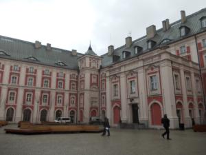 Poznań kolegium 232
