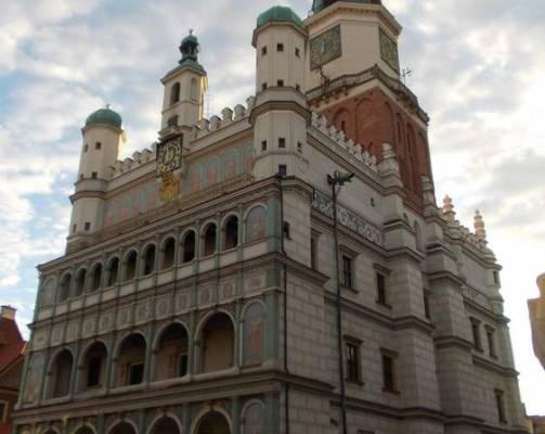 Poznań wyróżniony turystycznie