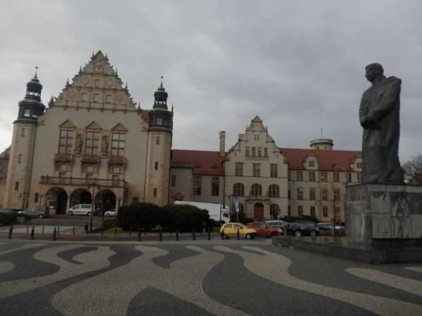 Collegium Minus w Poznaniu 4
