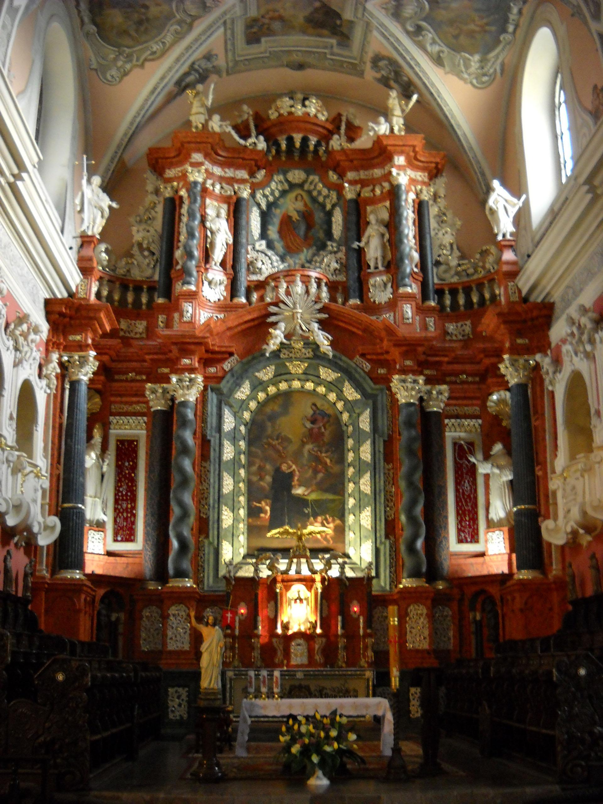 kościół 34234