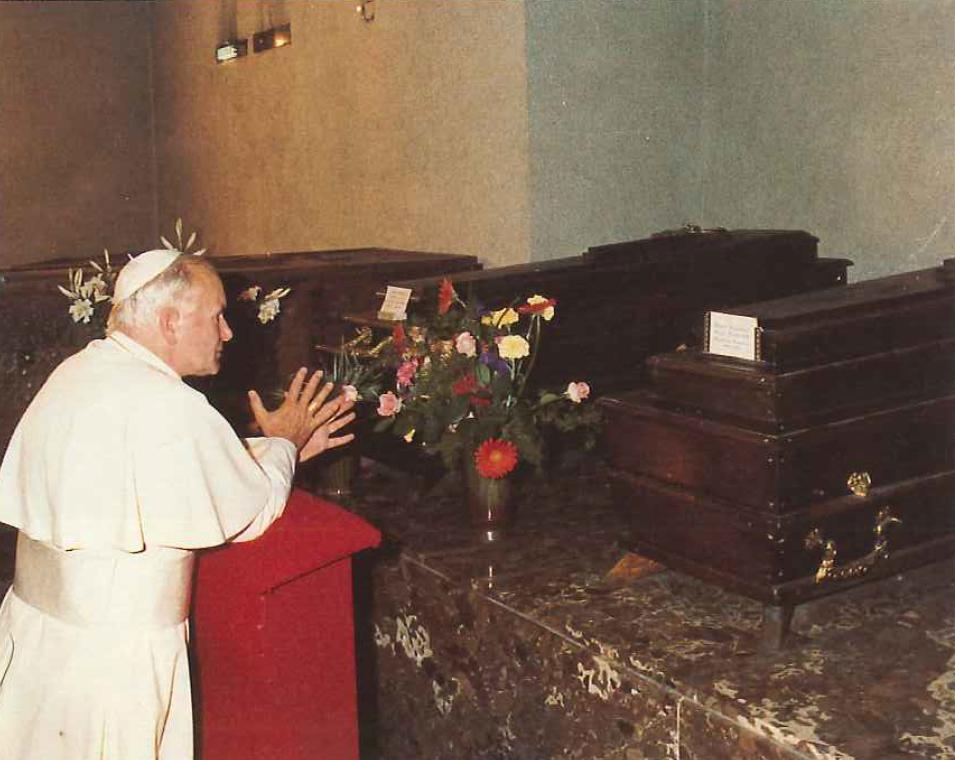papież 234