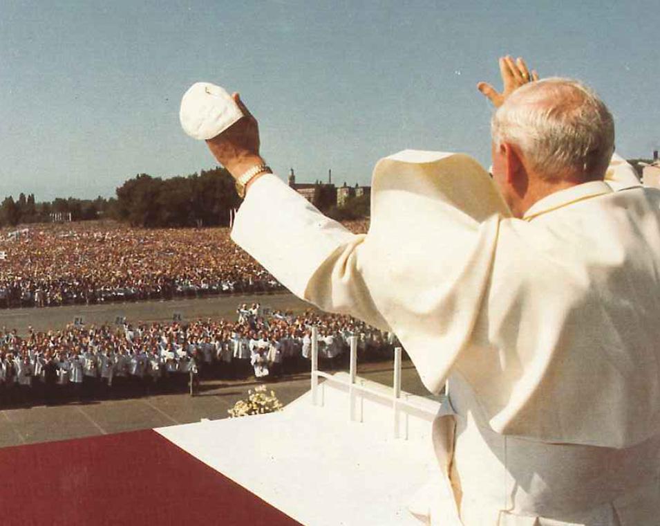 wizyta papieża 34